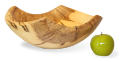 Ambrosia Maple Shard Bowl